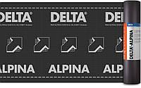 DELTA ALPINA дифузійна мембрана Sd=027 м