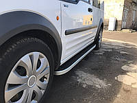 Ford Connect 2002 Боковые обвесы Tayga макси база