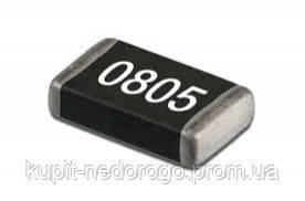 CR21 1R5J T Резистор R-0805 1,5 Ом 5% 0,1 Вт ТКС(-100/+1000) 100 В