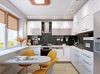 элитная кухня МДФ фото 35