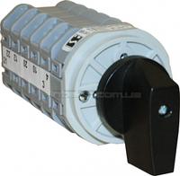 Переключатель сварочный LK32R-4.431AX  для СЭЛМА ТДМ-255