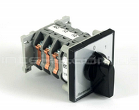 Переключатель сварочный LK16R-3.874 для СЭЛМА ПДГ-200s