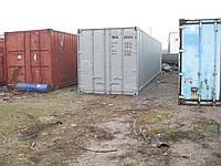 Контейнер морской №1 40 тонн, 12 метров, фото 1