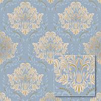 Обои Sintra на флизелиновой основе 477434 Elegance (1,06х10,05м)
