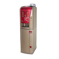 Кофейный автомат Saeco Rubino 200, категория В, красный