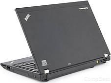Lenovo X230 / 12.5' / Intel Core i5-3320M ( 2(4) ядра по 2.6GHz) / 4 GB DDR3 / 320 GB HDD / Intel HD Graphic 4000, фото 3