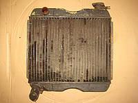 Радиатор охлаждения основной Москвич ИЖ АЗЛК 412 2140