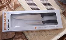 Набор кухонных ножей Fiskars FF Cook's set (1014198), фото 3