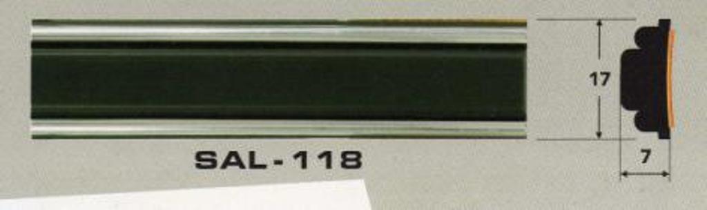 Молдинг SAL - 118