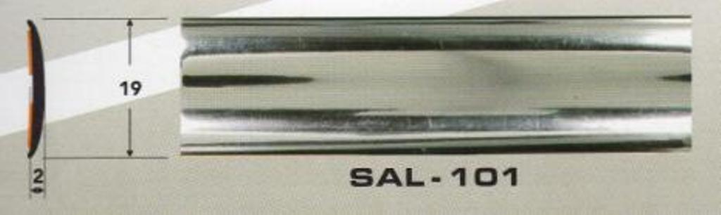 Молдинг SAL- 101