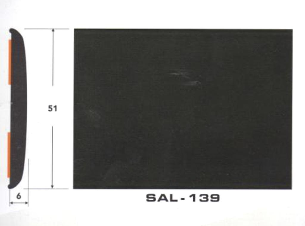 Молдинг SAL-139
