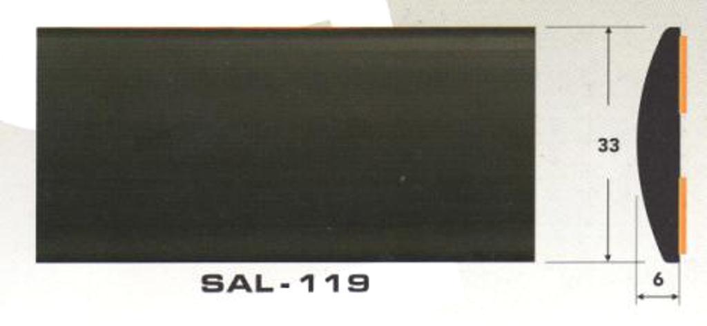 Молдинг SAL- 119