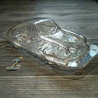Форма для шоколада 3D Машина