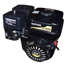 Двигатель KIPOR KG200