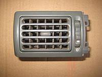 Решетка вентиляционная дефлектор воздушный воздуховод печки Деу Део Нексия Daewoo Nexia