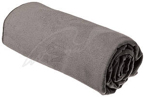 Полотенце Sea To Summit DryLite Towel M 50x100 ц:серыйПолотенце Sea To Summit DryLite Towel M 50x100 ц:серый