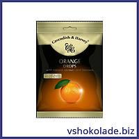 Кавендиш энд Харви - Апельсиновые (леденцы) 1кг
