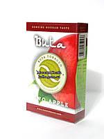 Табак, заправка для кальяна Buta двойное яблоко 50 грамм