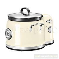 Мультиварка Kitchenaid Multi-cooker+stir Tower 5kmc4244eac кремовый