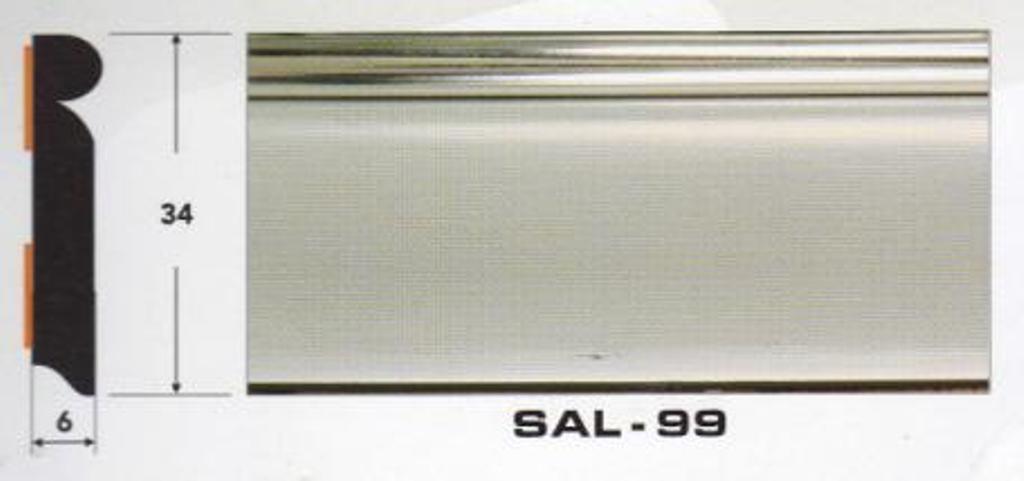 Молдинг SAL - 99