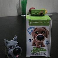 Sweet box игрушка Щенята + конфета желе 10г., фото 1