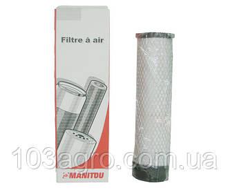 Фільтруючий елемент внутрішній повітряного фільтра (оригінал)