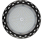 Светодиодный светильник Horoz ARTEMIS-200W IP65 6400K 20000Lm, фото 2
