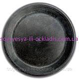 """Диафрагма """"большая"""" резина черная 82 мм датч. давл. воды (ф.у, EU) Baxi, Westen, арт. 5405330, к.з. 0344/2, фото 2"""