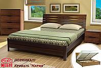 Кровать Мария Микс мебель (1600*2000) (1400*2000) (1800*2000) (с подъемным механизмом)