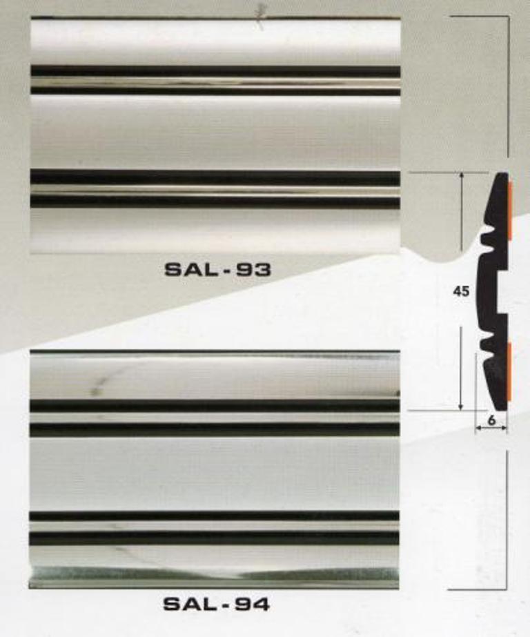 Молдинг SAL - 93