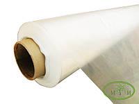 Пленка тепличная белая полиэтиленовая 80мкм рукав 1,5м