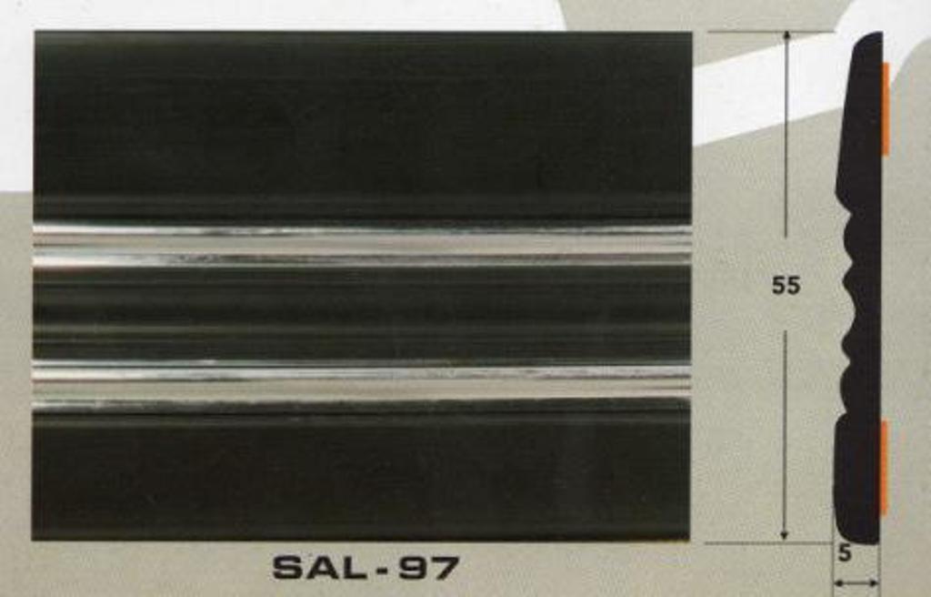 Молдинг SAL - 97
