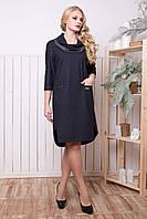 Платье женское больших размеров Эстония 48-54