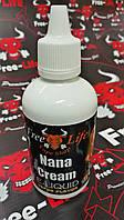 Жидкость для электронных сигарет Free Life 100ml (Nana Cream) 0 mg никотина