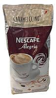 Кофейный напиток Nescafe Alegria Vanilla 1 кг