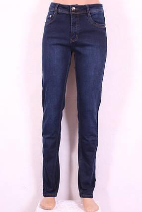 Женские  зауженные джинсы SUNBIRD большого размера, фото 2