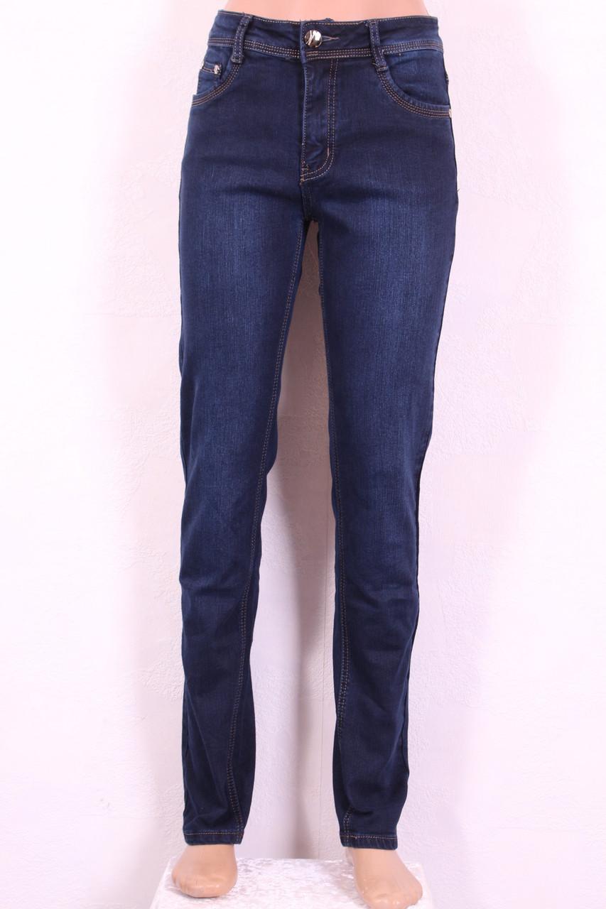 Купить женские джинсы больших размеров