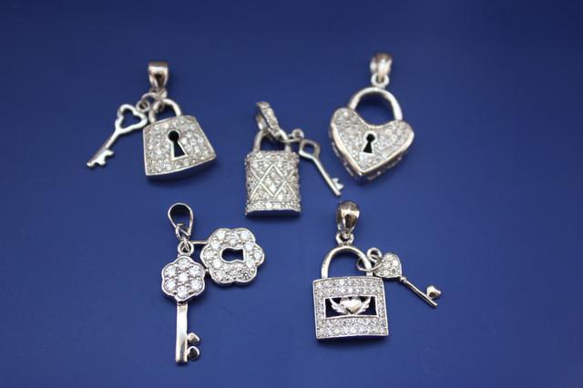 Как выбрать серебряное ювелирное изделие
