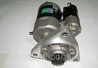 Стартер редукторный 12V 2,8 кВт МТЗ,Т-40,Т-16, Т-25 (СЛОВАК) усиленный