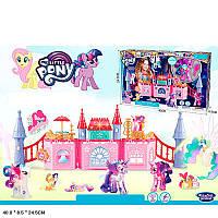 Игровой набор Домик Литл Пони My Little Pony 1082, замок