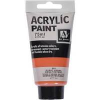 Краска Acrylic 75мл
