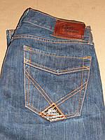 Roy Rogers итальянские дизайнерские Selvedge джинсы W32 L 34 (39-40 см) 41675776a8fdc