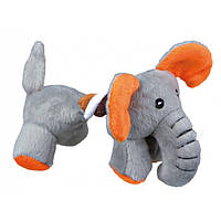 Игрушка для собак Trixie (Трикси3582) Игрушка веревочная плюш 17 см