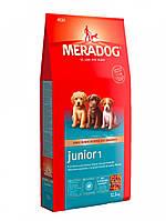 """Корм Meradog """"Junior 1"""" (Мерадог """"Юниор 1"""") для щенков и лактирующих сук 12,5кг"""