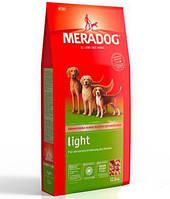 """Корм Meradog """"Light"""" (Мерадог """"Лайт"""") для взрослых собак склонных к лишнему весу 4 кг"""