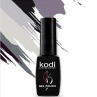 "Гель-лаки Kodi Professional ""Black&White"" BW 8 мл"