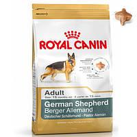 Корм для собак Royal Canin German Shepherd Adult (Роял Канин Немецкая Овчарка) 12 кг