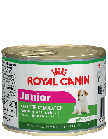 Корм для собак Royal Canin Junior (Роял Канин Юниор) 195 г