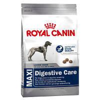 Корм для собак Royal Canin Maxi Digestive care  (Роял Канин Макси Дайджестив кеа) 15 кг