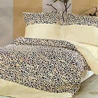 Комплекты постельного белья из микрофибры Elway (Польша)